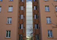 Brno, ul. Palackého